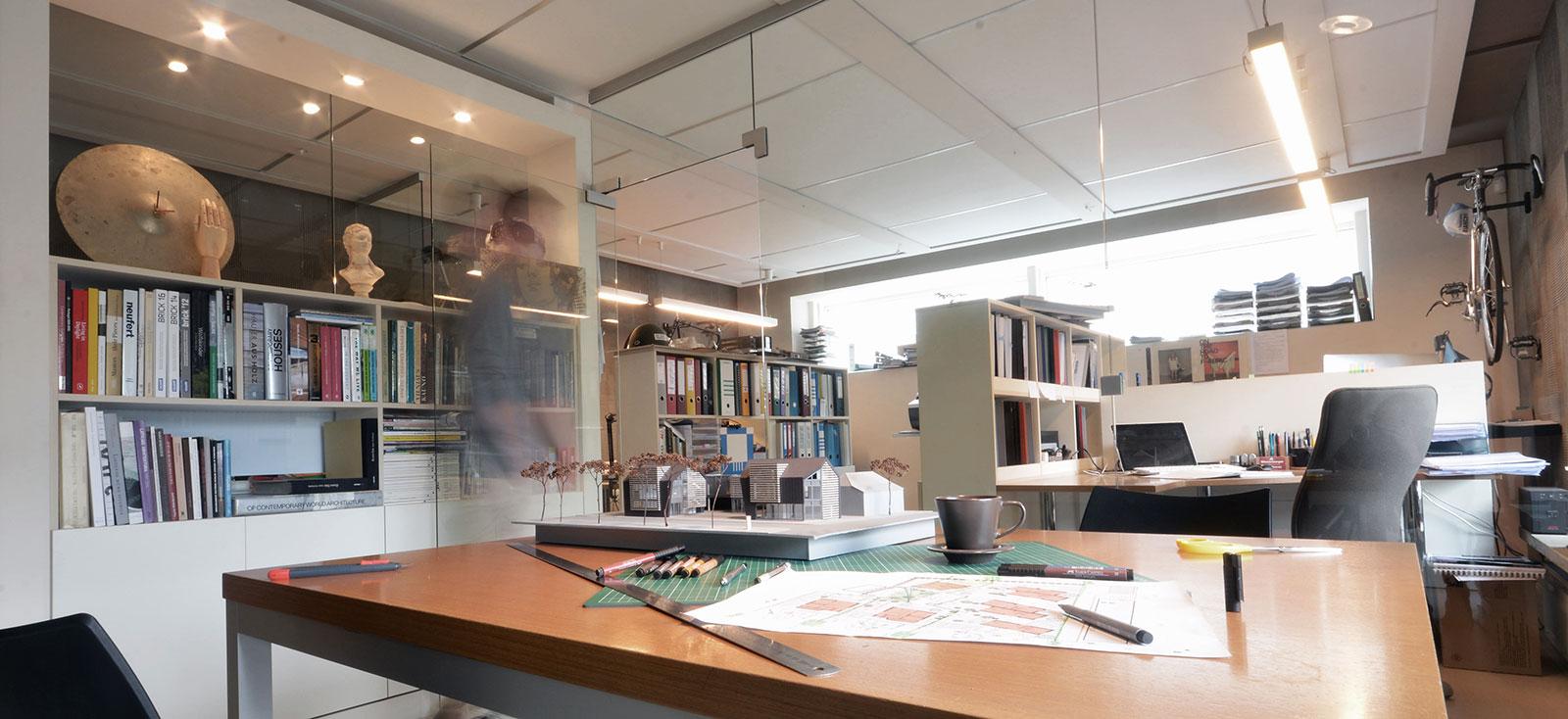 Nebrau Office